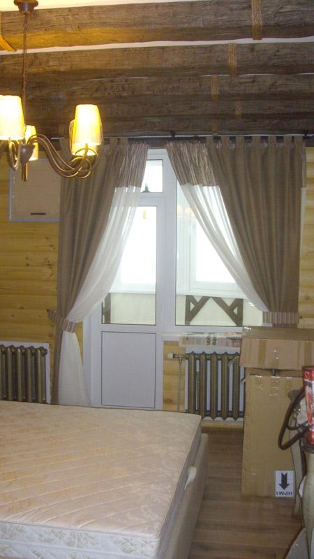 интерьер и дизайн спальни