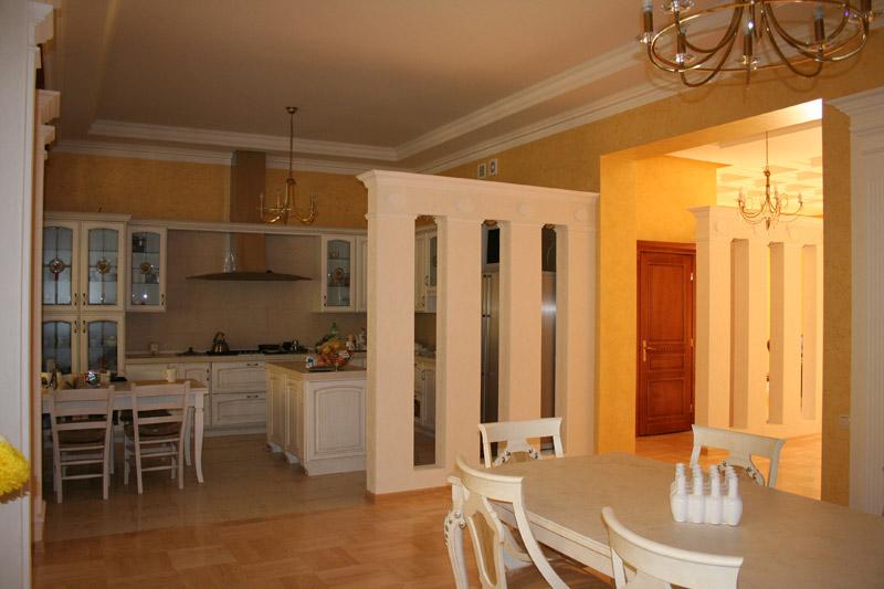 капитальные ремонт квартир в киеве